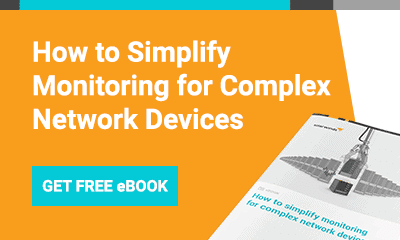 Small Business Networks: 10 Must-Have Tools - Network Management