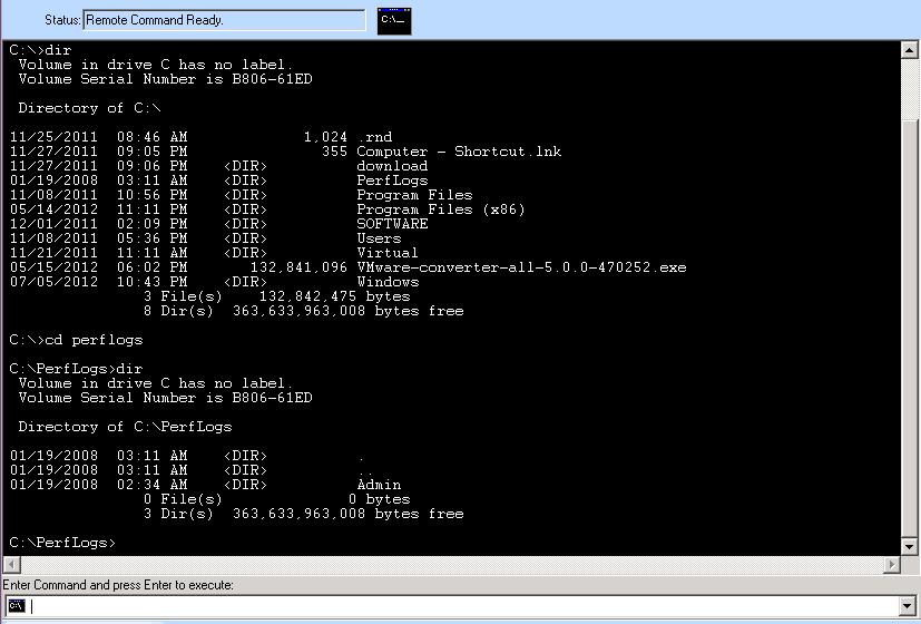 dameware central server admin guide