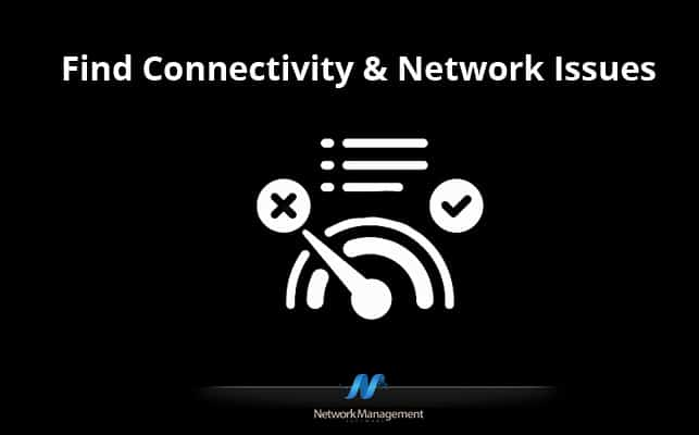 How to Find Connectivity & Network Issues in Your LAN Fast using PerfStack!