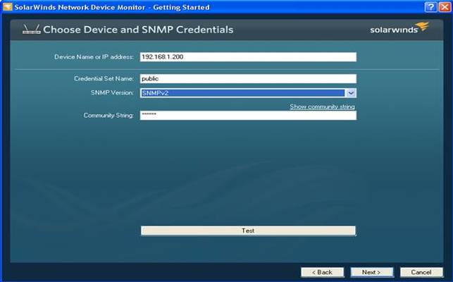 Review: SolarWinds Network Device Monitor – New Free Tool