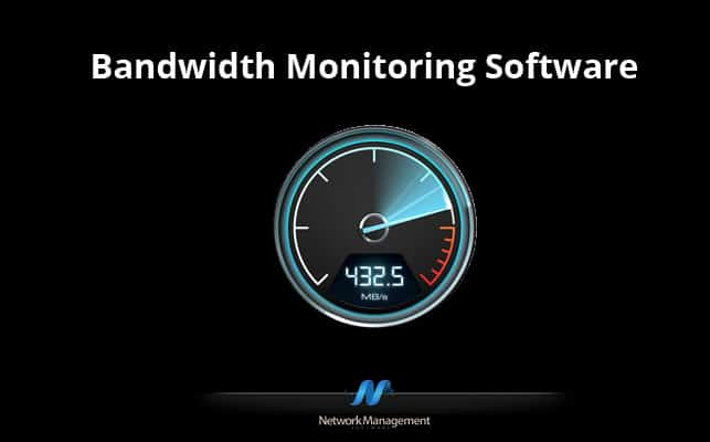 Best Bandwidth Monitoring Software for Tracking Network Traffic Usage