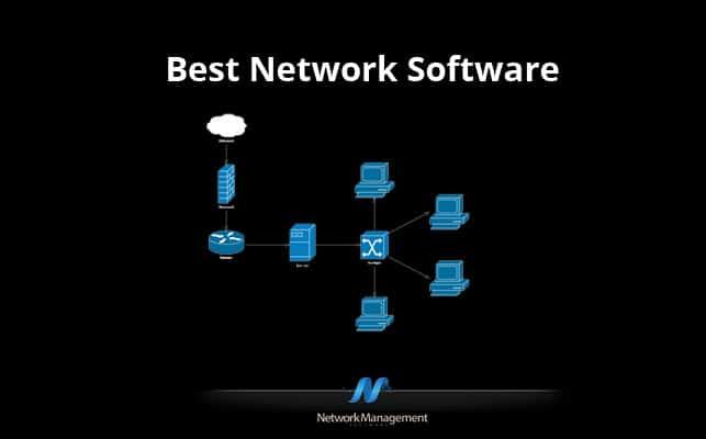 Best Network Software