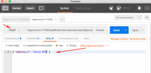 SolarWinds Orion API & SDK - Using SWQL, REST, and CURL